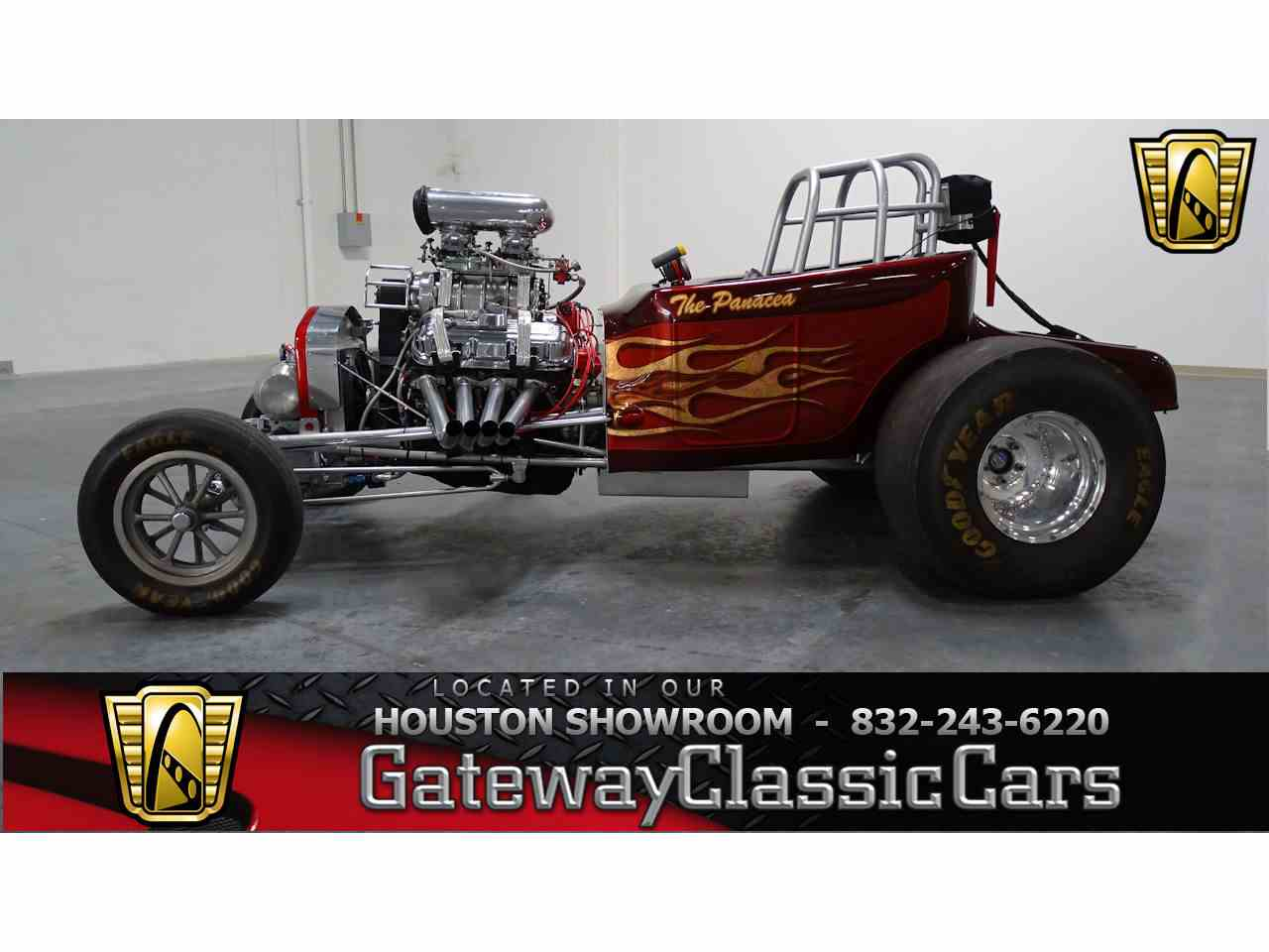 1923 Ford Roadster for Sale | ClassicCars.com | CC-1050060