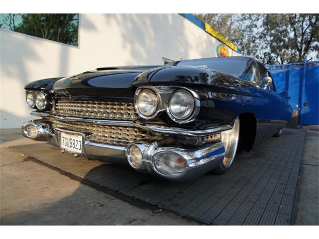 Picture of '59 Coupe DeVille - MMUH