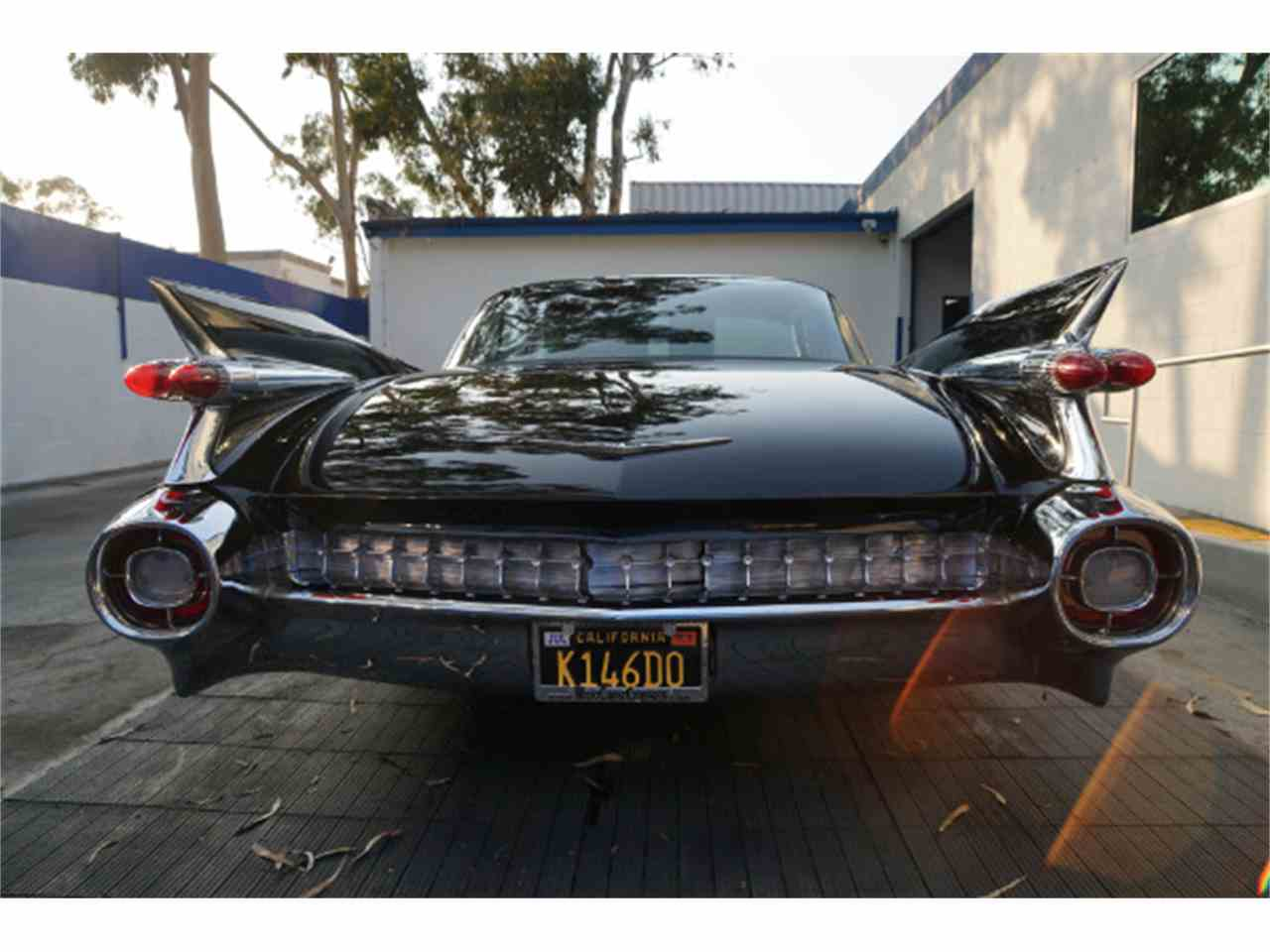 Classic Car Dealers Santa Monica