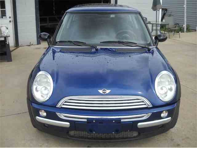 Picture of 2004 Cooper located in Ashland Ohio - $4,500.00 Offered by  - MMUS