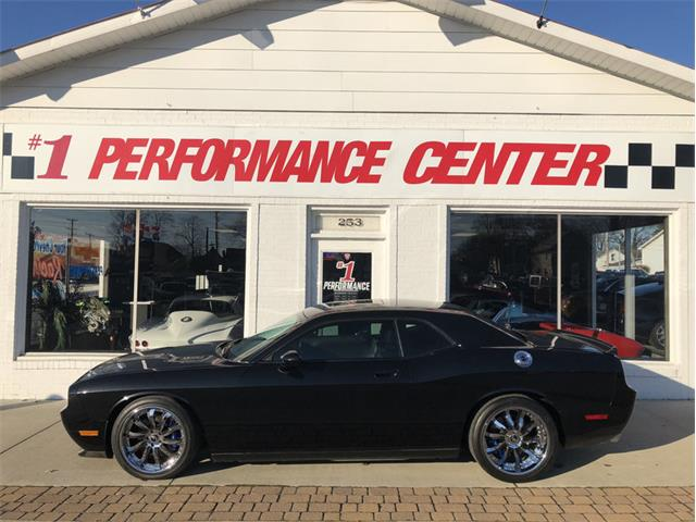 Picture of '08 Challenger - MMVB
