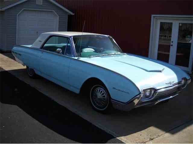 Picture of '62 Thunderbird - MMVF