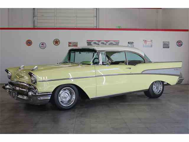 Picture of Classic '57 Bel Air located in California Offered by Specialty Sales Classics - MINM