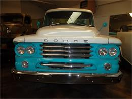 Picture of Classic '58 Dodge D100 - MMWD