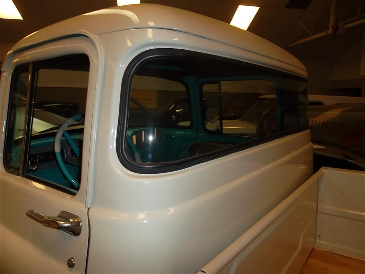 Large Picture of '58 D100 located in Salt Lake City Utah Auction Vehicle - MMWD