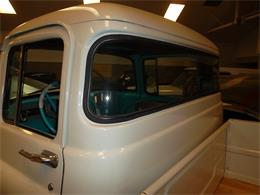 Picture of 1958 Dodge D100 located in Salt Lake City Utah - MMWD