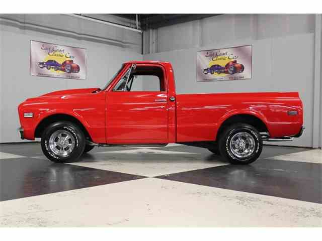 Picture of '68 C10 - MMWY