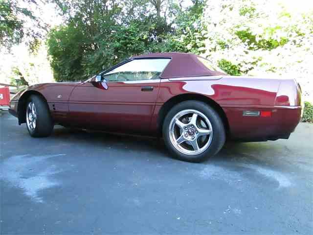 Picture of '93 Corvette - MMX0