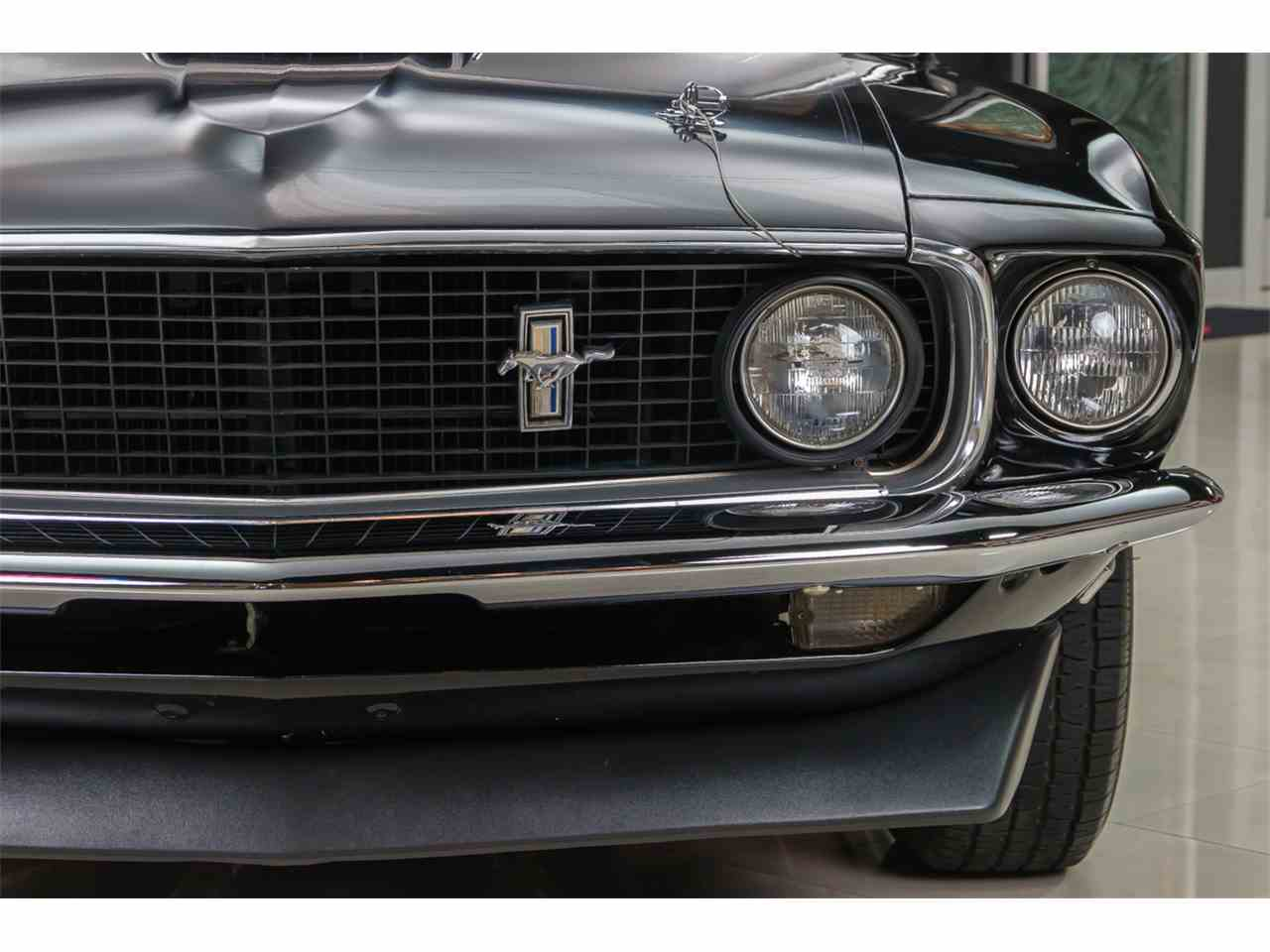 Large Picture of '69 Mustang Mach 1 - MMXO