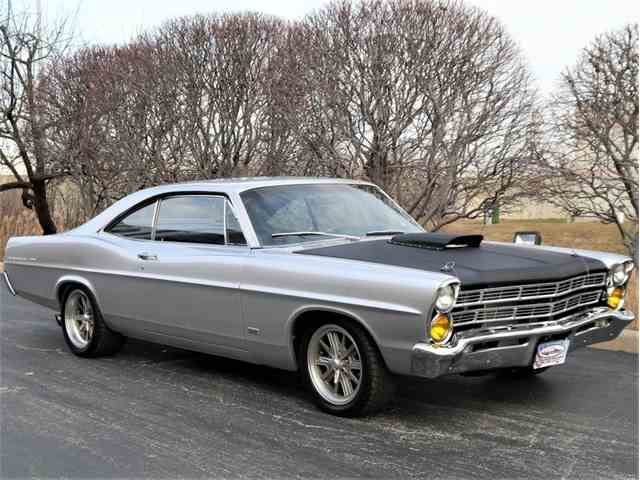 Picture of Classic 1967 Galaxie 500 - $56,900.00 Offered by  - MMXW
