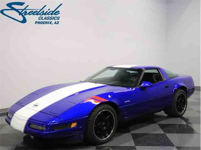 Picture of '96 Corvette - MMY0