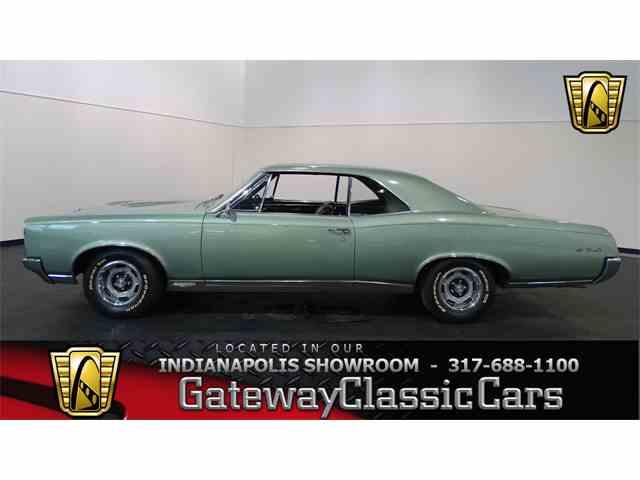 Picture of '67 GTO - MI8E