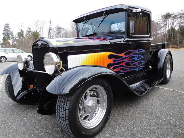Picture of '31 Pickup - MN0Z