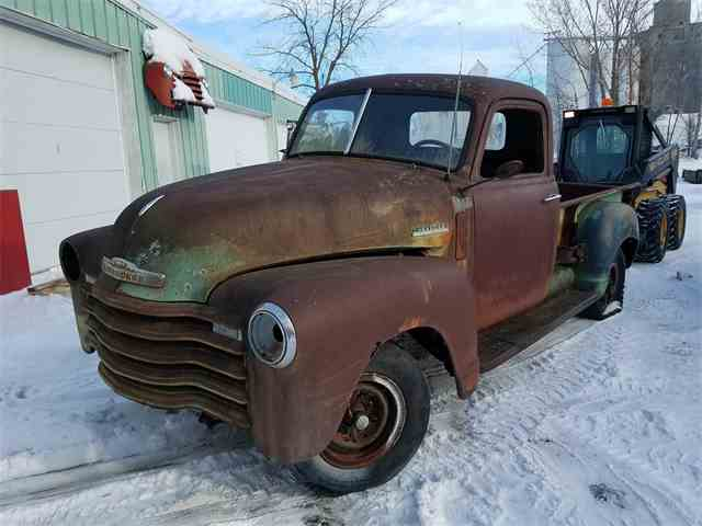 Picture of '47 Pickup - MN17