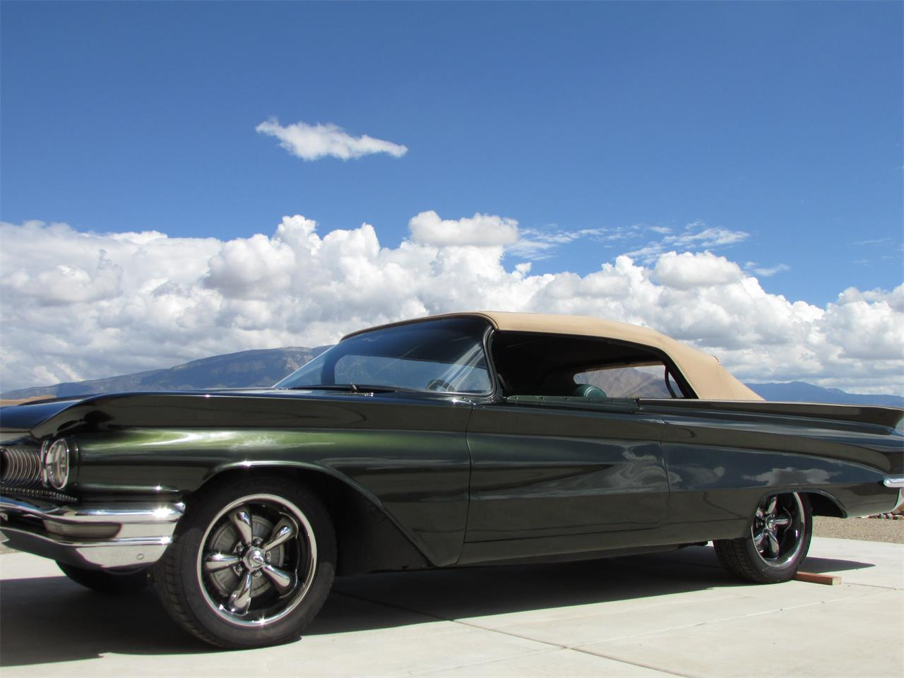 Large Picture of '60 Electra 225 - MN1H
