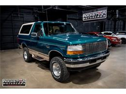 Picture of 1996 Ford Bronco located in Tennessee - MN1Y