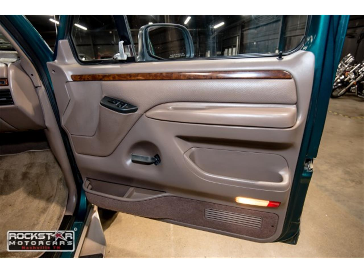 Large Picture of '96 Ford Bronco - $12,980.00 Offered by Rockstar Motorcars - MN1Y