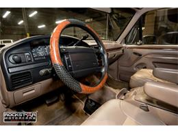 Picture of 1996 Bronco located in Nashville Tennessee - MN1Y
