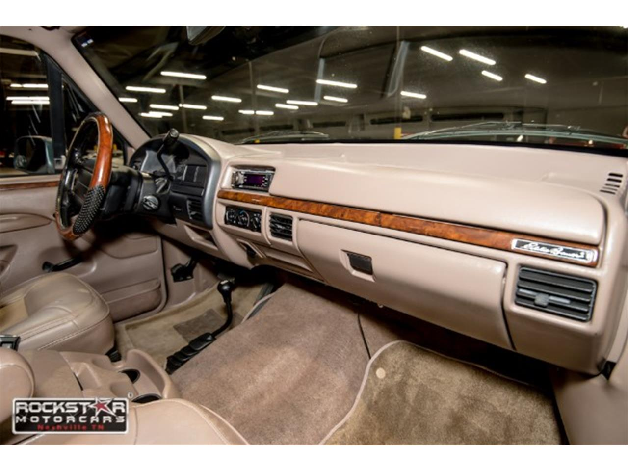 Large Picture of '96 Bronco - $12,980.00 - MN1Y