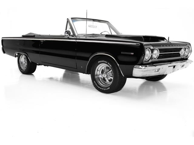 Picture of '67 Belvedere - MN20
