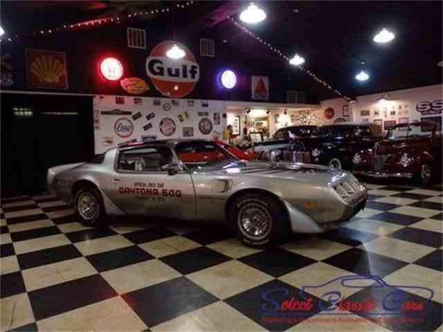 Picture of '79 Firebird Trans Am - MN2B
