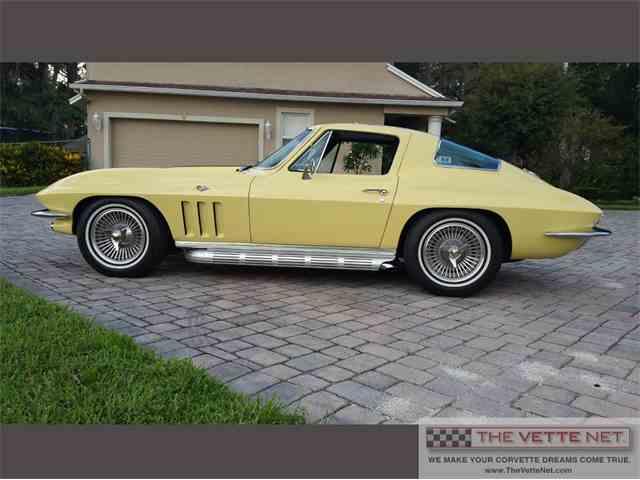 Picture of '66 Corvette - MN2E