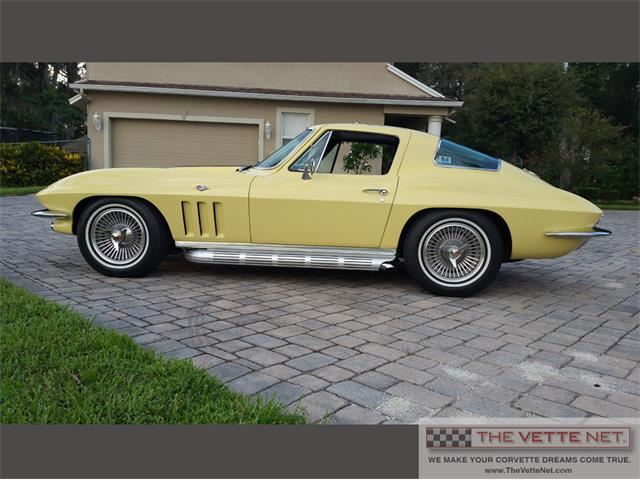Picture of '66 Corvette - MN2E