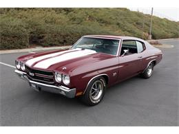 Picture of Classic '70 Chevelle SS located in California - $58,990.00 - MN2G