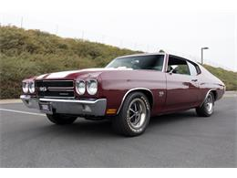 Picture of 1970 Chevrolet Chevelle SS located in California Offered by Specialty Sales Classics - MN2G