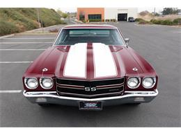 Picture of Classic '70 Chevrolet Chevelle SS located in California - $58,990.00 - MN2G
