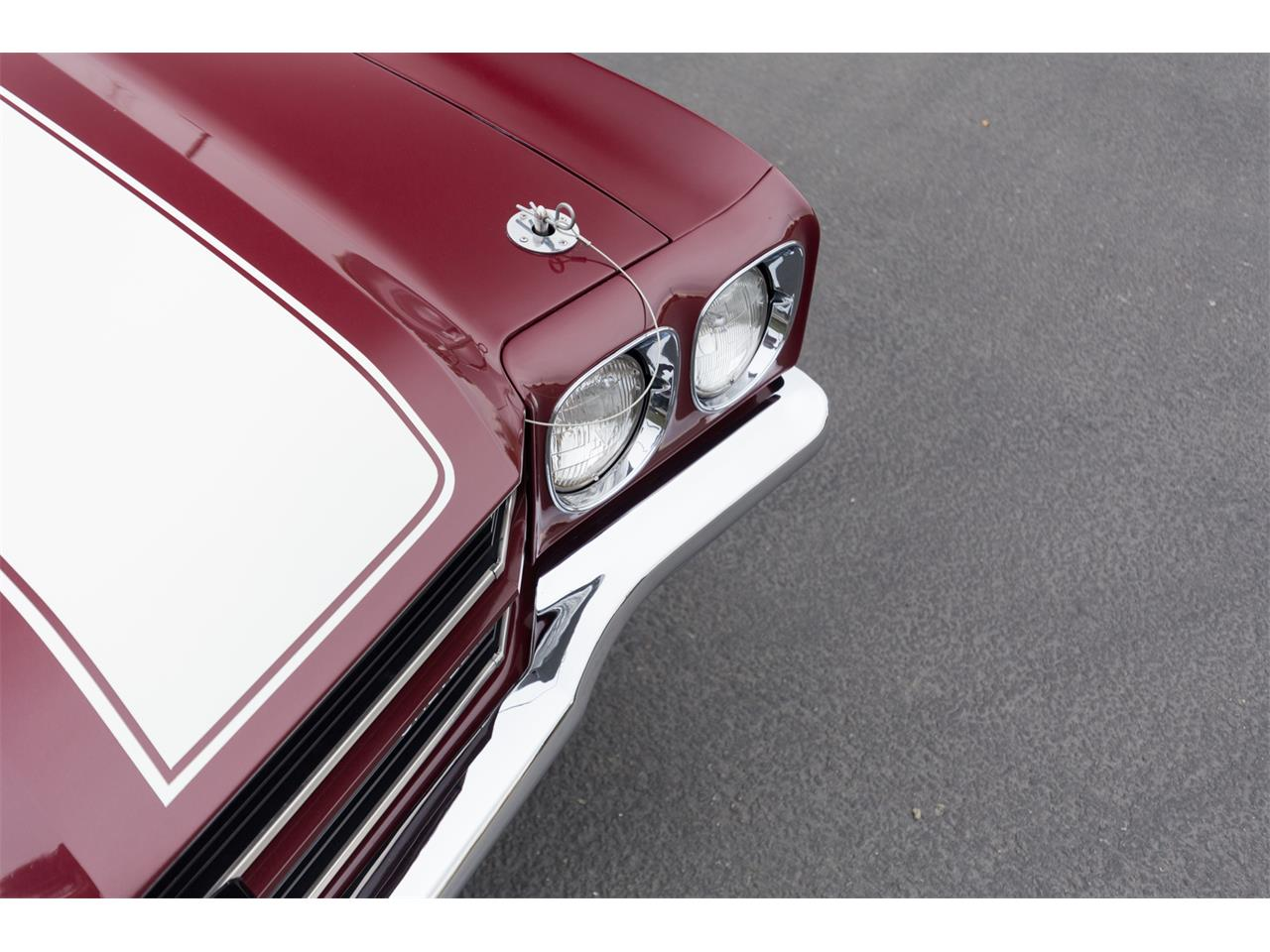 Large Picture of 1970 Chevrolet Chevelle SS - $58,990.00 Offered by Specialty Sales Classics - MN2G