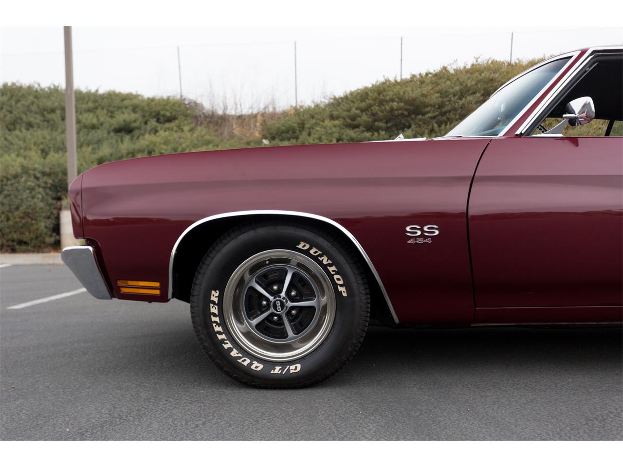 Large Picture of '70 Chevelle SS - $58,990.00 Offered by Specialty Sales Classics - MN2G
