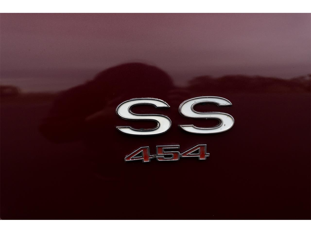 Large Picture of Classic 1970 Chevelle SS - $58,990.00 - MN2G