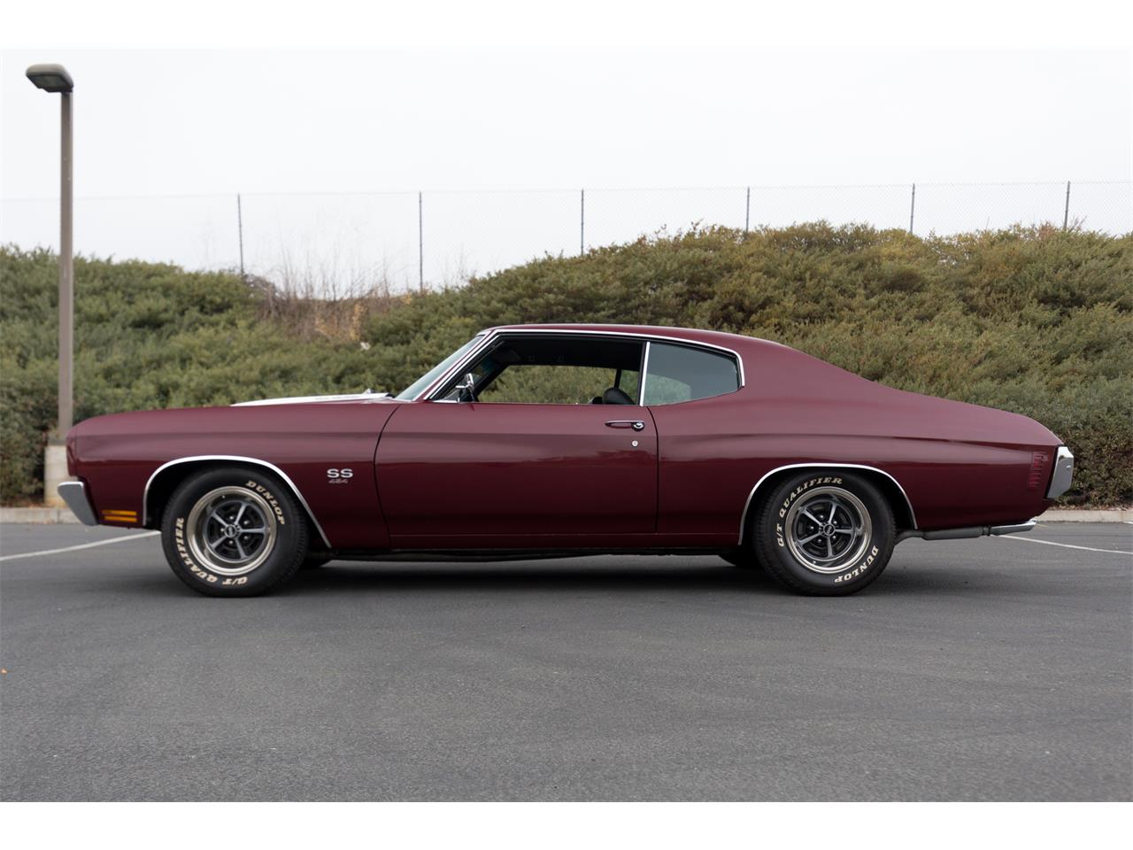 Large Picture of '70 Chevelle SS - $58,990.00 - MN2G