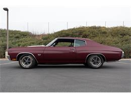Picture of '70 Chevelle SS located in California - $58,990.00 - MN2G