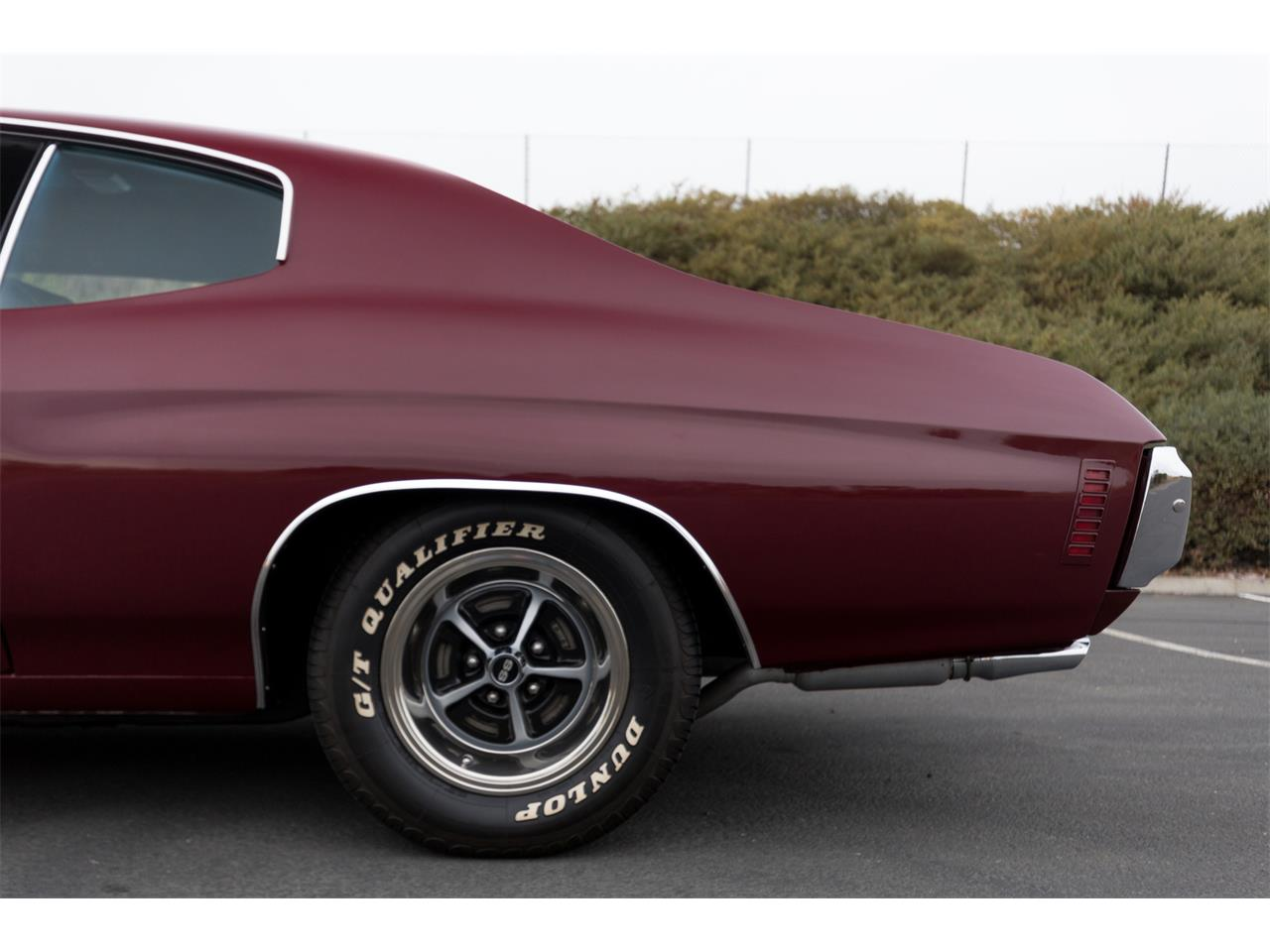 Large Picture of Classic '70 Chevelle SS located in California - MN2G