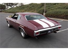 Picture of Classic '70 Chevrolet Chevelle SS located in Fairfield California - $58,990.00 - MN2G