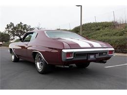 Picture of Classic 1970 Chevrolet Chevelle SS located in Fairfield California - $58,990.00 - MN2G