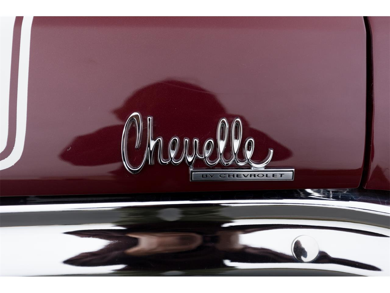 Large Picture of '70 Chevelle SS Offered by Specialty Sales Classics - MN2G