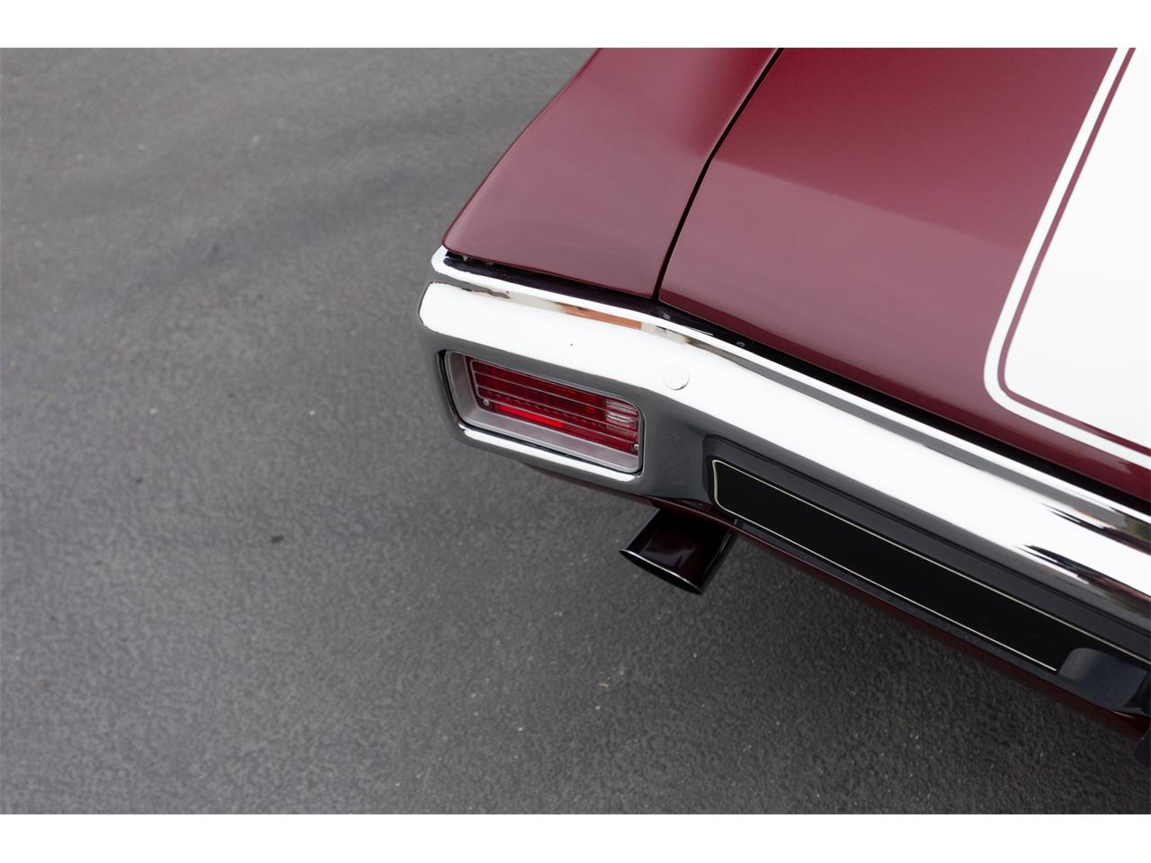Large Picture of '70 Chevrolet Chevelle SS located in Fairfield California Offered by Specialty Sales Classics - MN2G