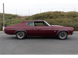 Picture of Classic '70 Chevrolet Chevelle SS located in California - MN2G