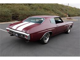 Picture of Classic '70 Chevrolet Chevelle SS - MN2G