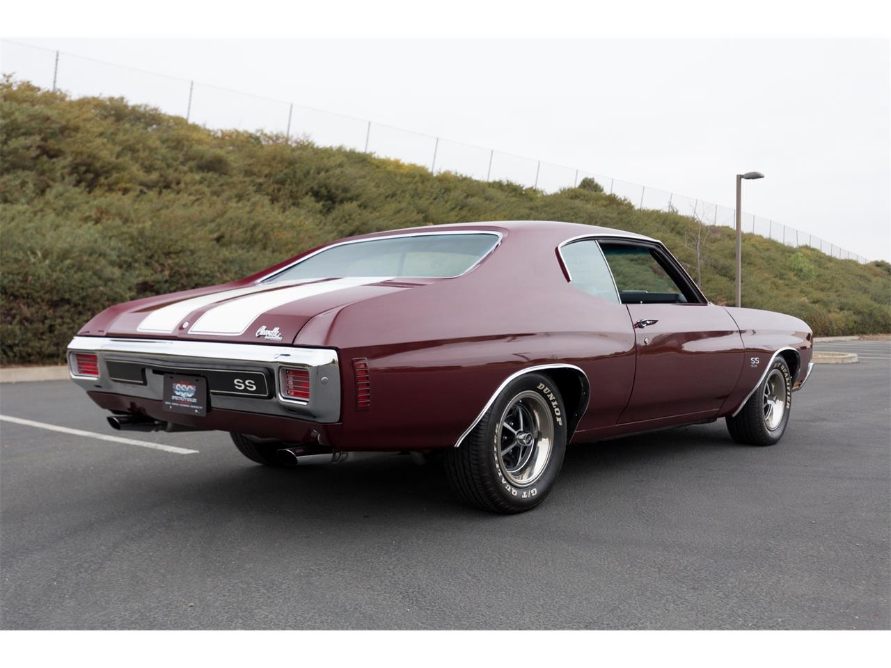 Large Picture of Classic 1970 Chevelle SS - MN2G
