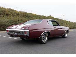 Picture of Classic 1970 Chevrolet Chevelle SS Offered by Specialty Sales Classics - MN2G