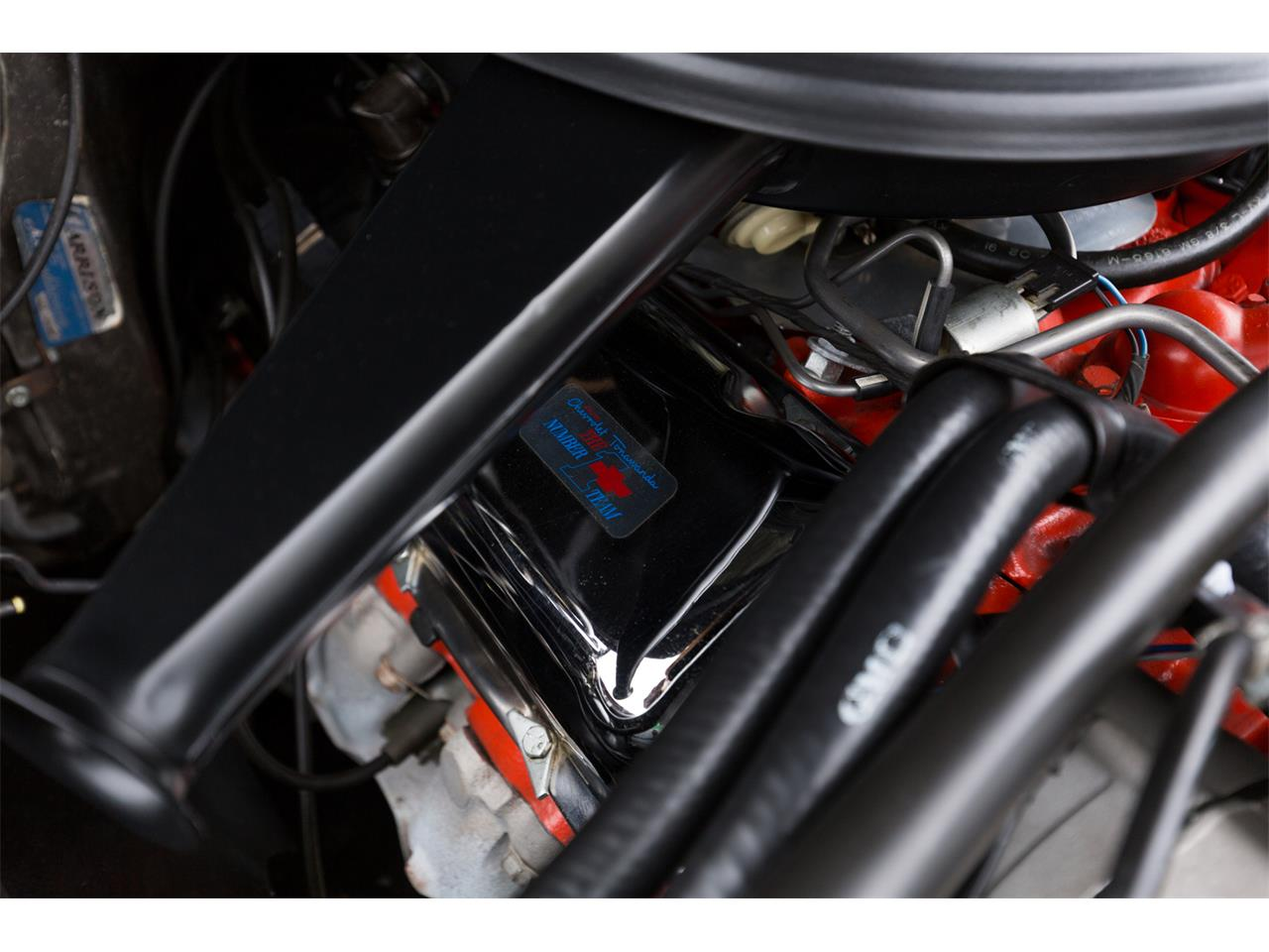 Large Picture of Classic 1970 Chevelle SS - $58,990.00 Offered by Specialty Sales Classics - MN2G