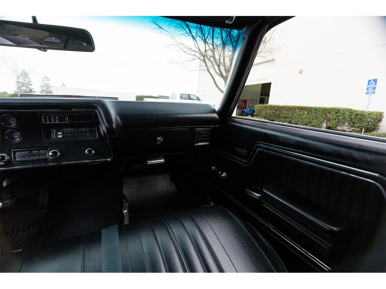 Large Picture of 1970 Chevrolet Chevelle SS located in Fairfield California - MN2G