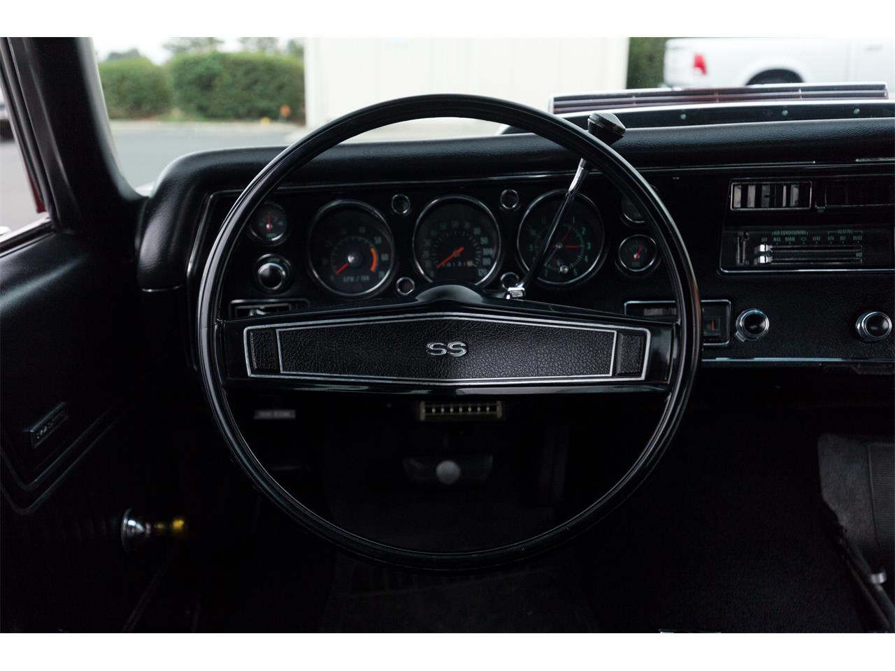 Large Picture of Classic 1970 Chevrolet Chevelle SS located in California Offered by Specialty Sales Classics - MN2G