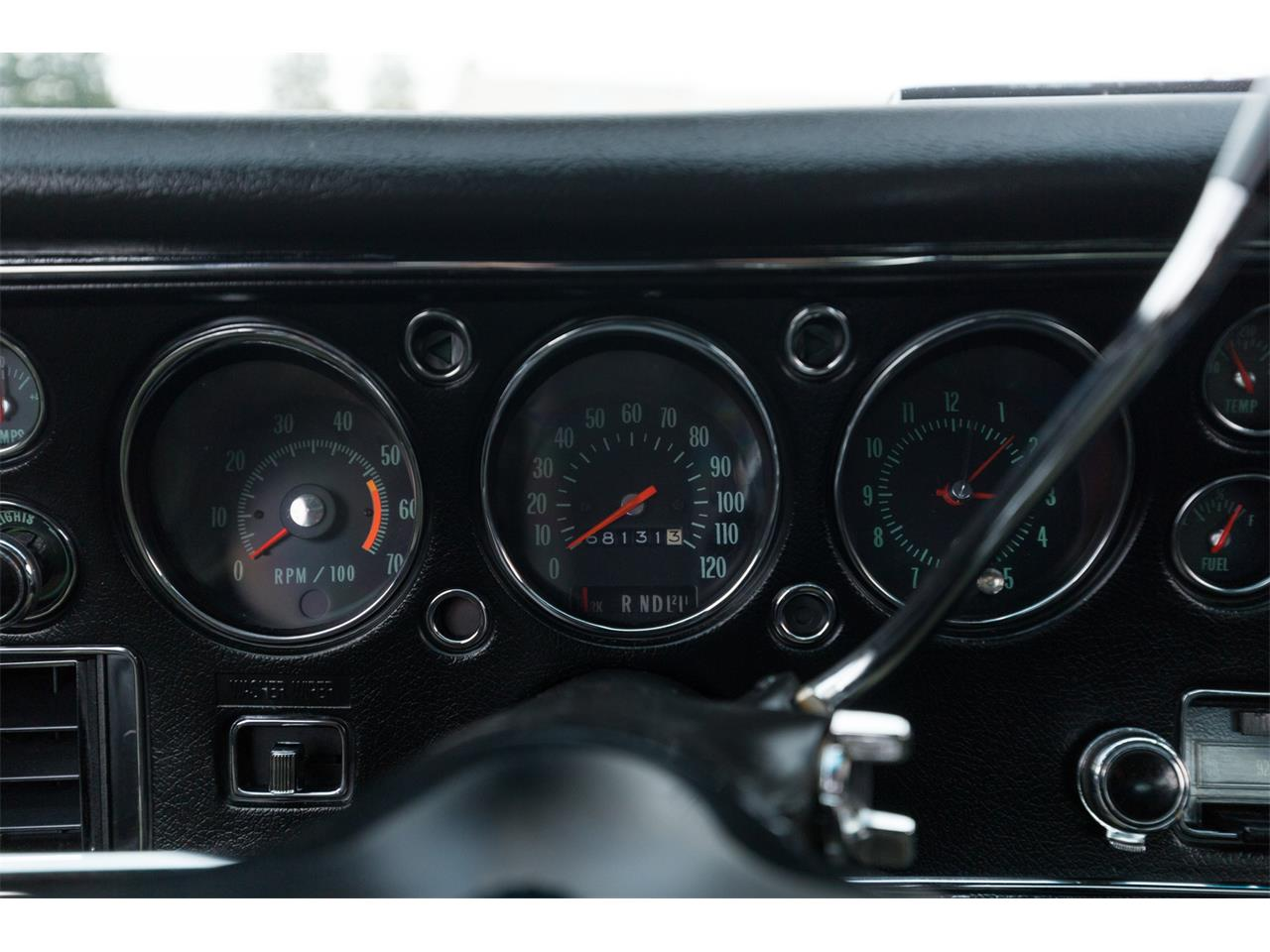 Large Picture of Classic 1970 Chevrolet Chevelle SS located in Fairfield California - $58,990.00 - MN2G