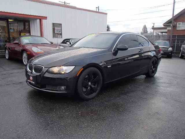 Picture of 2008 BMW 3 Series located in Tacoma Washington - $12,990.00 - MN2V