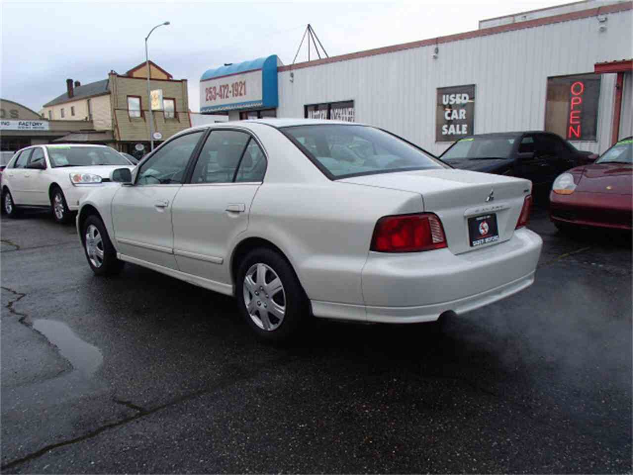 lancer galant sale mitsubishi car your for throughout auto area hd in cargurus